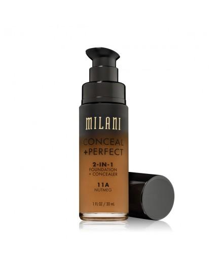 MILANI Fond De Teint 2 En 1 - Conceal And Perfect